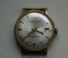 KIENZLE MARKANT Waterproof mit  Datum Armbanduhr Uhr  GERMANY