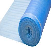 3in1 Underlayment Flooring Moisture Block For Laminate Floors100sf $0.12sf