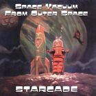 Starcade by Space Vacuum from Outer Space (CD, Jul-2005, Dionysus Records)