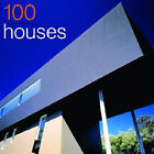 100 of the World's Best Houses by Catherine Slessor (Hardback, 1999)
