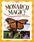 Monarch Magic: Butterfly Activities and Nature Discoveries by Lynn M. Rosenblatt (Paperback, 1998)