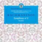 Sinfonie 2/Vocalise von Yablonsky,RPO (2011)