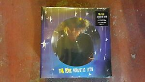 The-Cure-Acoustic-hits-RSD-2017-NEW-amp-Sealed