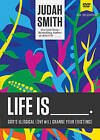 Life is _____ Video Study: God's Illogical Love Will Change Your Existence by Greg Paul, Judah Smith (DVD video, 2015)