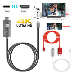 1080p-type-C-USB-C-to-HDMI-4K-Cable-Adapter-For-Samsung-Galaxy-S9-S8-Note-8-LG
