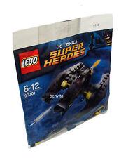 Lego® Super Heroes 30301 - Batman Batwing 6-12 Jahren - Neu