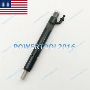 New Fuel injector 6673157 for Bobcat 863 Skid Loader Deutz 1011 Engine 6666500