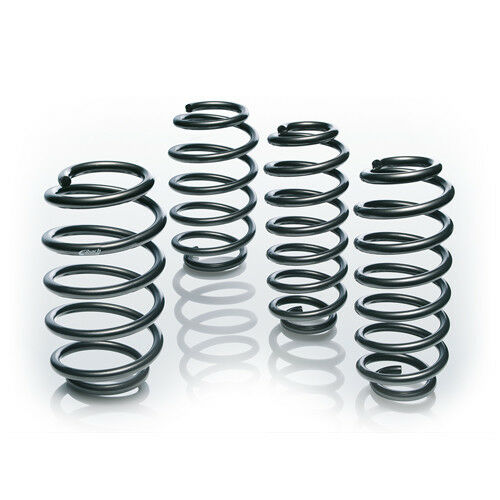 Eibach Pro-Kit Lowering Springs E10-20-012-04-22 for BMW 6