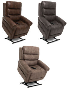 Astounding Details About Pride Mobility Petite Wide Vivalift Tranquil Electric Recliner Power Lift Chair Gmtry Best Dining Table And Chair Ideas Images Gmtryco