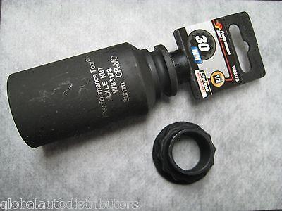 30mm 12 point CV Axle Nut & Socket Tool for Toyota Scion - Ships Fast! |  eBay