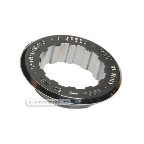 Campagnolo 9 Geschwindigkeit Kassette 26.0 MM Verschlussring Für 11T OEM Ersatz