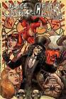 Alice Cooper vs. Chaos by Tim Seeley, Jim Terry (Paperback, 2016)