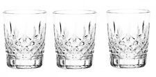 Waterford Lismore 9-Ounce Tumbler, Pack of Three