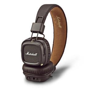 New-Bluetooth-Headphones-Marshall-Major2-II-Mic-HIFI-Noise-Cancelling-Deep-Bass