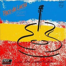 Live... One Summer Night by Paco de Luc¡a Sextet/Paco de Luc¡a (CD, 1987, Decca