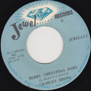 CHARLES-BROWN-Merry-Christmas-Baby-7-034-45