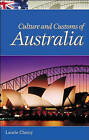 Culture and Customs of Australia by Laurie Clancy (Hardback, 2004)