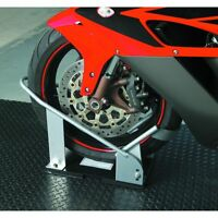 Motorcycle Stand Wheel Chock
