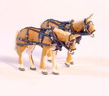 Berkshire Valley Models HO//HOn3 1//87 Iowa Tiger Tram House kit #2005