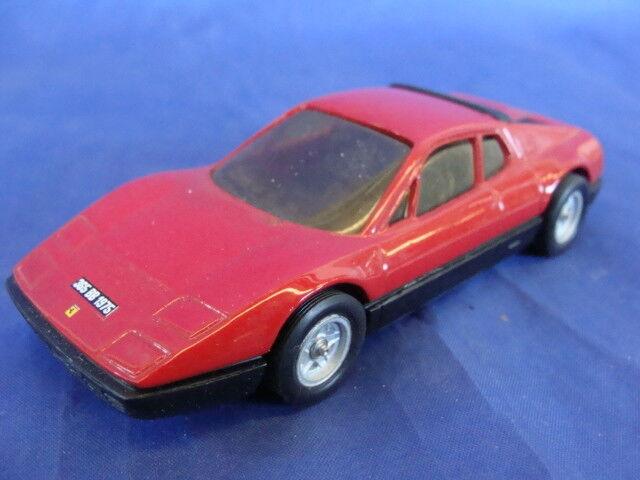 AMR Ferrari 364  4bb 1975 Century 1 43 old toys vintage box