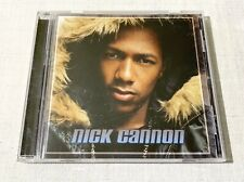 Nick Cannon By Nick Cannon Cd Dec 2003 Nick Records For Sale Online Ebay