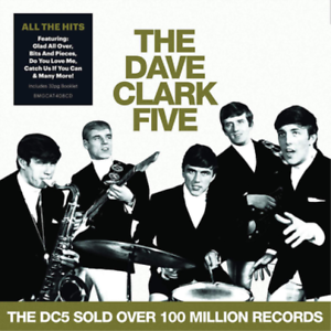 The Dave Clark Five-All The Hits (US IMPORT) CD NEW