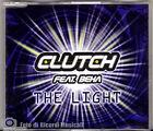 CDS/CDM CLUTCH Feat BEHA - THE LIGHT **NUOVO NON SIGILLATO**