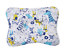 100-Cotton-Baby-Pillow-Newborn-Anti-Flat-Head-Sleep-Bedding-Support-Cushion miniature 29
