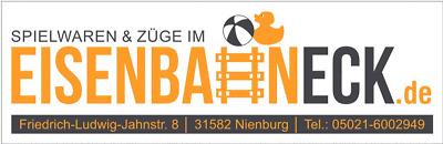 EisenbahnEck-Nienburg