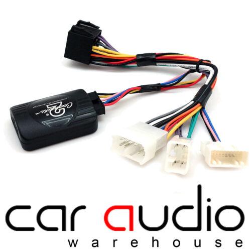 Para Toyota Corolla 2001-2011 Eonon Estéreo Radio interfaz de volante Tallo