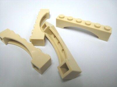 Arch 1 x 4 Choose the colour New Lego parts x4 Brick