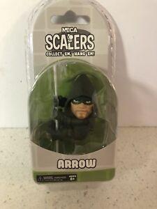 "DC Comics Scalers 2/"" Mini Figure Arrow Series 5"