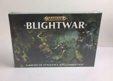 Warhammer Age of Sigmar AoS Blightwar Nurgle Stormcast Eternals Game