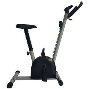 Jalano-Hometrainer-Fitnessbike-Trainingscomputer-Fahrrad-Heimtrainer-einstellbar