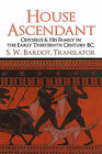 House Ascendant: Odysseus & His Family in the Early Thirteenth Century BC. by iUniverse (Paperback / softback, 2011)