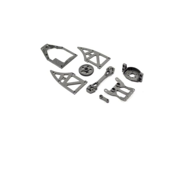 ISHIMA ISH-010-002 Couronne / Support / Platine  FTX SURGE 1/12