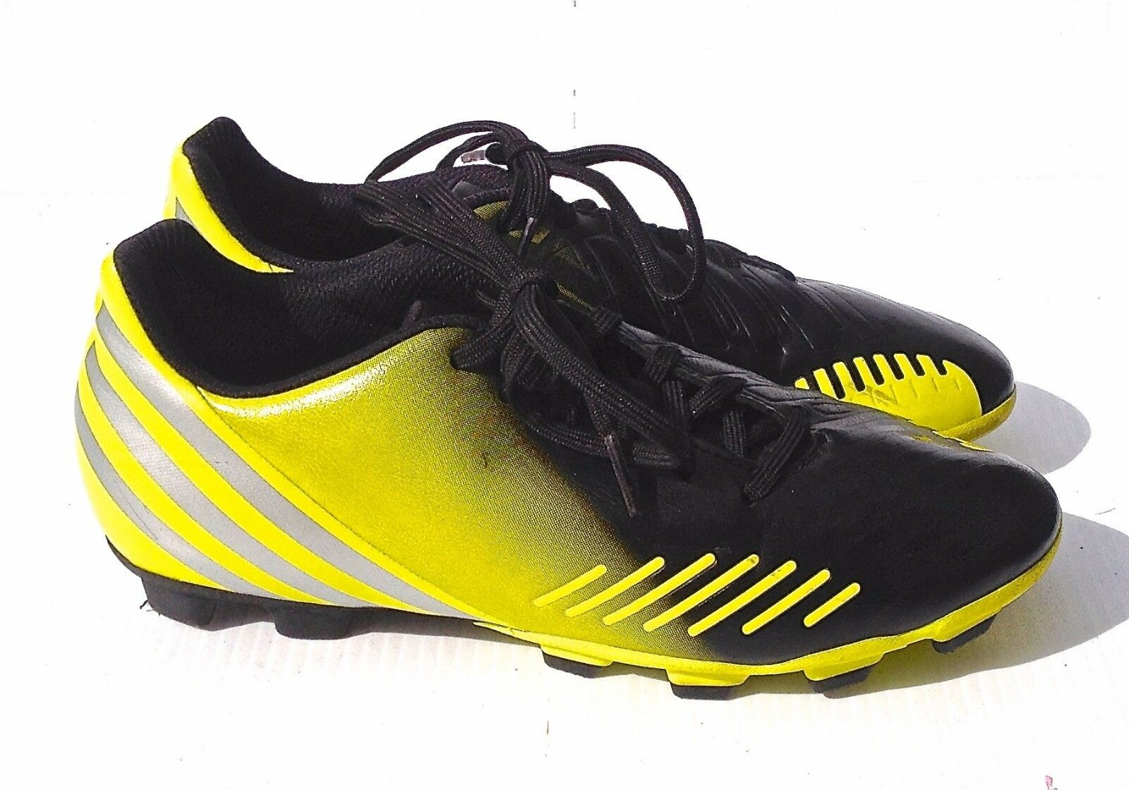 ADIDAS PREDATOR MEN'S/BOY'S SOCCER CLEATS Price reduction Cheap and beautiful fashion