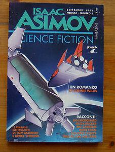 ASIMOV-SCIENCE-FICTION-n-5-1994-G-Egan-Nel-buio-C-Willis-Pogrom-Spaziale