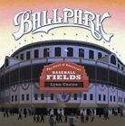 Ballpark: The Story of America's Baseball Fields by Lynn Curlee (Other book format, 2005)