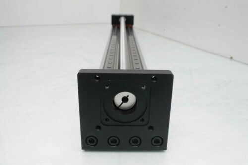 Motion Constrained ACT-PG-80-BS Ball Screw Linear Actuator Linear Profile Guide