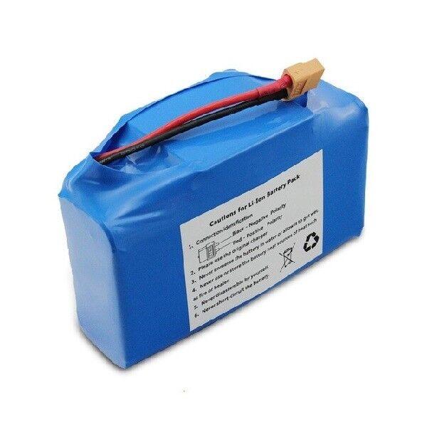 Batterie Ersatz Lithium hoverboard 36 volt 4400mA 6.5 8 10