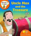 Oxford Reading Tree: Level 6: Floppy's Phonics: Uncle Max and the Treasure by Roderick Hunt (Paperback, 2008)