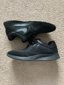 Nike-Mens-Tanjun-Shoes-Black-Size-11-5