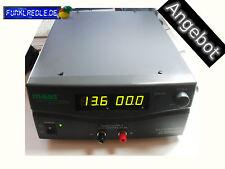 Funknetzgerät,einstellbar Maas SPS 9400 3 - 15 V 40A 600W 13,8V Opt. Power satt