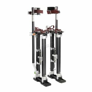 SwitZer-Quality-Builders-18-034-to-30-034-Stilts-Drywall-Plastering-Aluminium-New