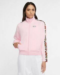 Nike-Woman-Sportwear-Pink-Size-M