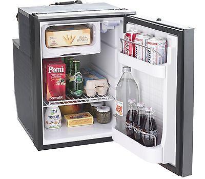 Webasto Cruise Elegance 49 camper van fridge