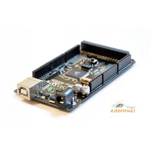 Tosduino Mega1280 Microcontroller Development Board (Arduino-compatible)