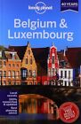 Belgium & Luxembourg by Mark Elliott, Helena Smith, Lonely Planet (Paperback, 2013)