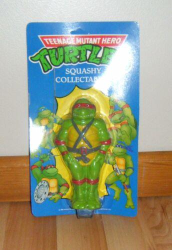 MOC Teenage Mutant Hero Turtles-Rapheal-TMNT - Squashy ninja turtle